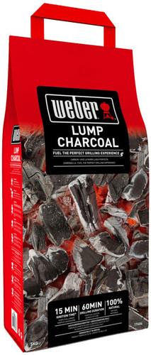 Weber Charcoal 5 kg Main Image
