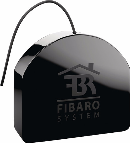 Fibaro Relay Switch 1 x 2.5kW Main Image