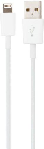 Xqisit Lightning USB Kabel Wit Main Image