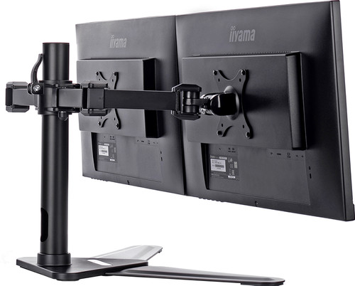 iiyama Monitor mount DS1002D-B1 Main Image