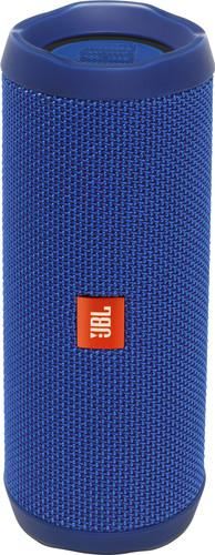JBL Flip 4 Blauw Main Image