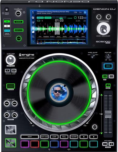 Denon DJ SC5000 Prime Main Image