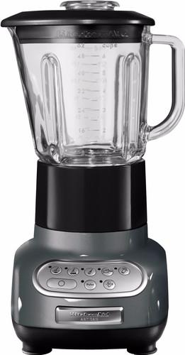 KitchenAid Artisan Blender Tingrijs Main Image
