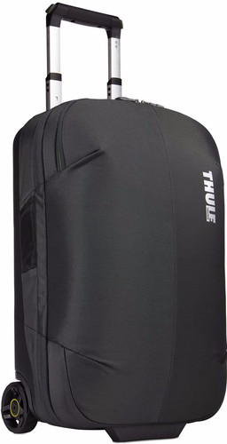 Thule Subterra Rolling Carry-on 36L Zwart Main Image