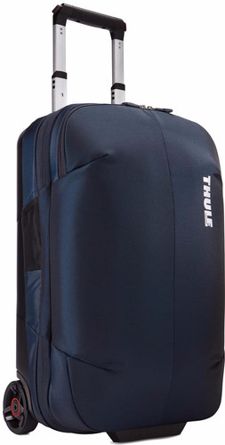 Thule Subterra Rolling Carry-on 36L Blauw Main Image