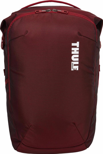 Thule Subterra Travel Backpack 34L Red Main Image