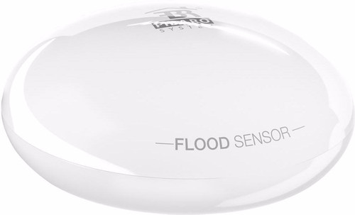 Fibaro Flood Sensor Z-Wave Plus Main Image