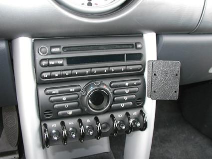 Brodit ProClip Mini Cooper 2001-2016 Haakse Bevestiging Main Image