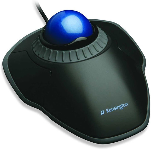 Kensington Orbit Trackball met Scrollring Main Image