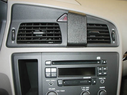 Brodit ProClip Volvo V70 vanaf 2000 Centrale Bevestiging Main Image