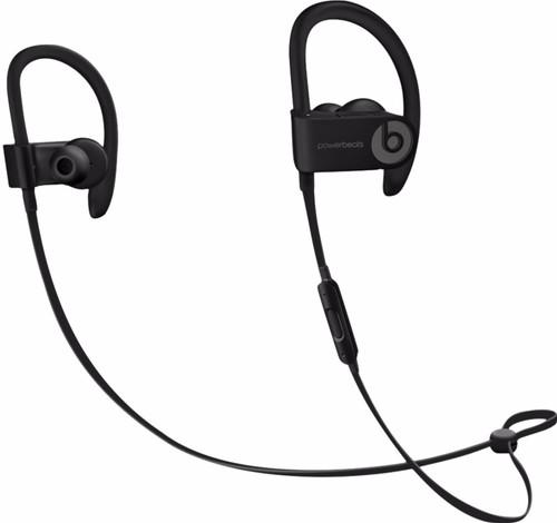 Beats Powerbeats 3 Wireless Zwart Main Image