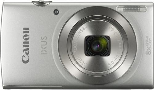 Canon IXUS 185 Silver Main Image