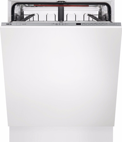 AEG FSE51600P / Inbouw / Volledig geintegreerd / Nishoogte 82 - 90 cm Main Image