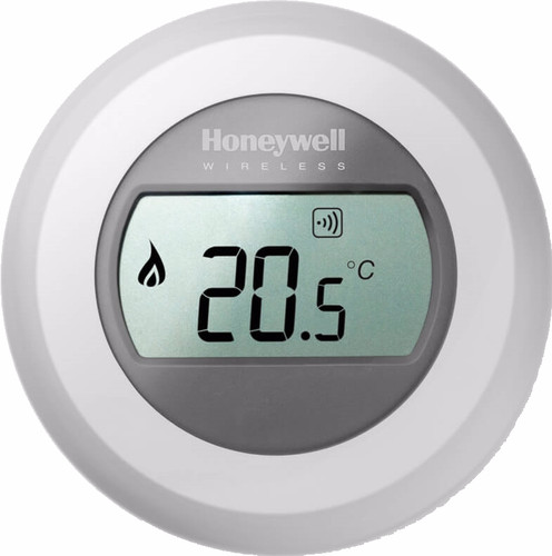 Honeywell Round Connected Modulation (Bedraad) Main Image