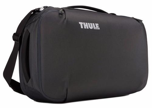 Thule Subterra Duffel Carry-on 40L Zwart Main Image