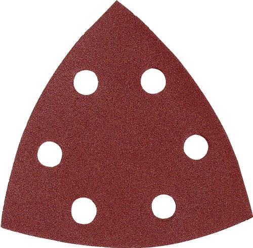 Makita Triangle sanding disc 94x94x94 mm K120 (10x) Main Image