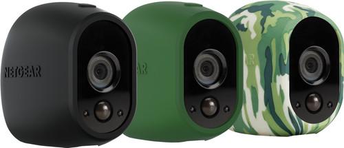 Arlo Wire-Free Camera Skin Pack Main Image