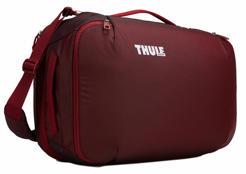 Thule Subterra Duffel Carry-on 40L Red Main Image