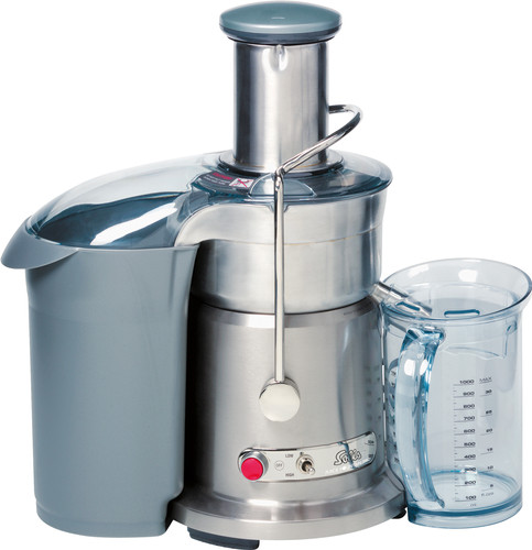 Solis Juice Fountain Pro Type 843 Main Image