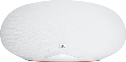 JBL Playlist 150 White Main Image