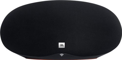 JBL Playlist 150 Black Main Image