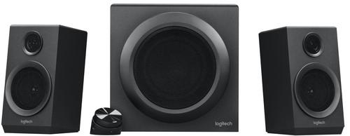62ff02d8b58 Logitech Z333 2.1 Speaker System - Coolblue - Before 23:59 ...
