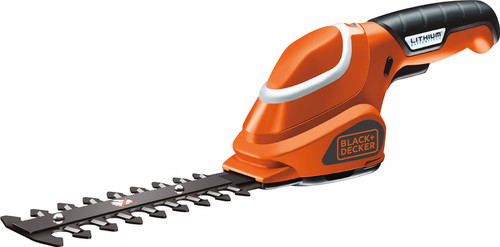 Black & Decker GSL300-QW Main Image