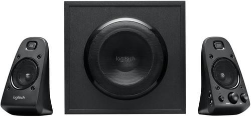 Logitech Z623 2.1 Speakersysteem Main Image