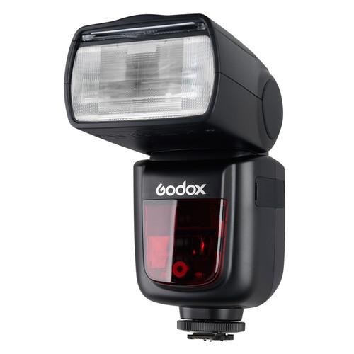 Godox Speedlite V860II Nikon Kit Main Image