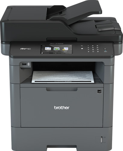 Brother MFC-L5750DW Main Image