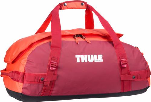 Thule Chasm 130L Roarange Main Image