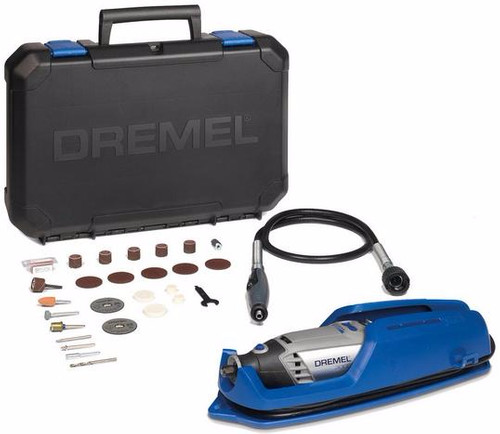 Dremel 3000 + 25-piece accessory set Main Image
