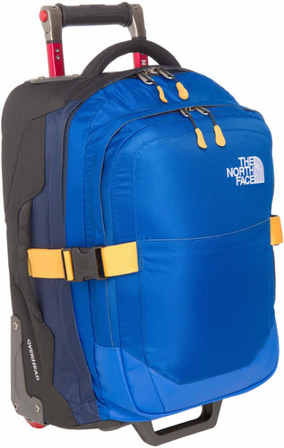 The North Face Overhead Nautical Blue/Cosmic Blue Main Image