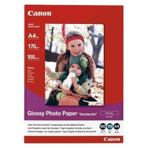 Canon GP-501 Glossy Fotopapier 100 vel A4 Main Image