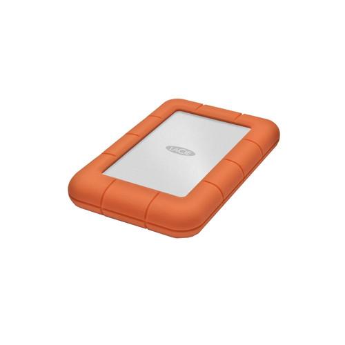 LaCie Rugged Mini USB 3.0 4TB Main Image