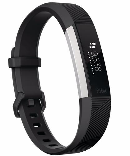 Fitbit Alta HR Zwart - L Main Image