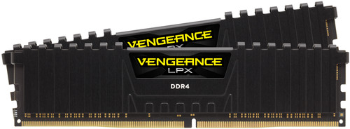 Corsair Vengeance LPX 32GB DIMM DDR4-3000/15 2x 16GB Main Image