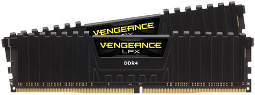 Corsair Vengeance LPX 16GB DDR4 DIMM 2400 MHz/16 (2x8GB) Main Image