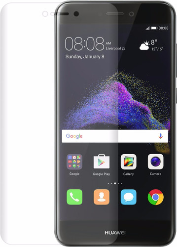 Azuri Edge to Edge Huawei P8 Lite (2017) Screen Protector Glass Main Image