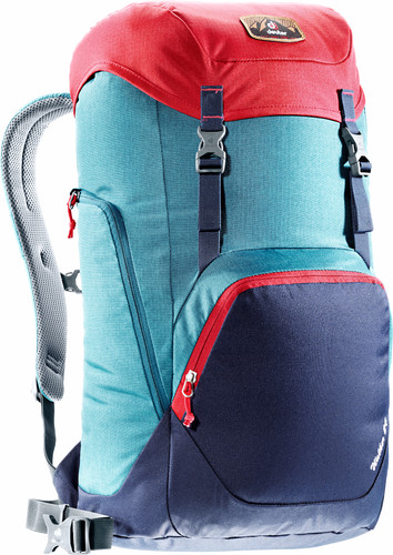 Deuter Walker 24 Denim/Navy Main Image