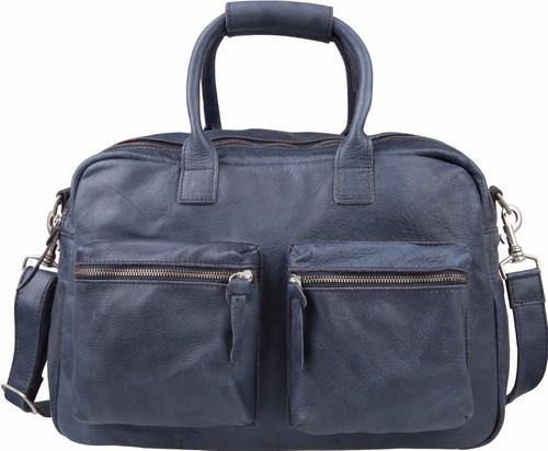 Cowboysbag The Bag Blue Main Image