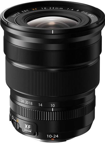 Fujifilm XF 10-24mm f/4.0 OIS Main Image