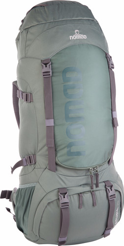 aa35ad56650 Nomad Batura 70L Verde - Coolblue - Before 23:59, delivered tomorrow