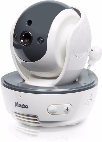 Alecto DVM-201 Main Image