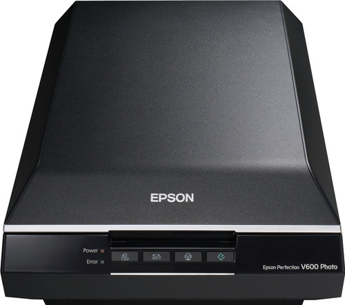 Epson Perfection V600 Photo Main Image