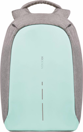 XD Design Bobby Compact Anti-Theft Backpack Mint Green Main Image