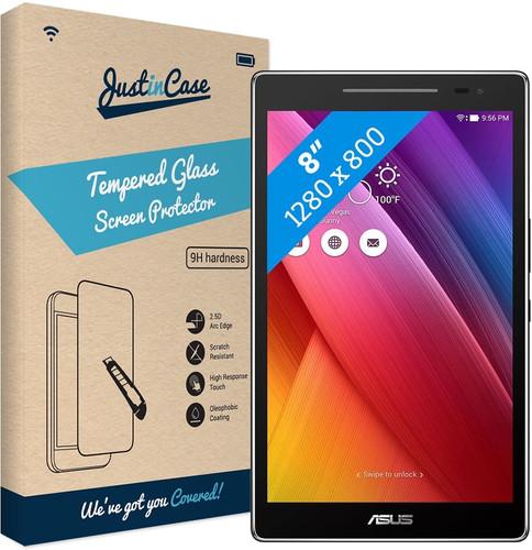 Just in Case Screenprotector Asus ZenPad 8.0 Main Image
