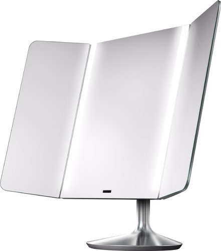 Simplehuman Sensor Mirror Pro Wide View Main Image
