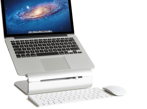 Rain Design iLevel2 Adjustable MacBook Stand Main Image