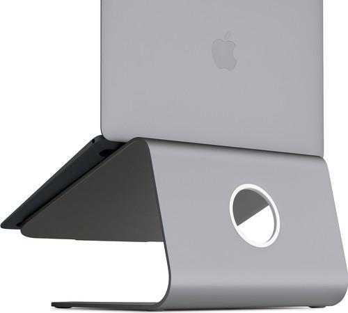 Rain Design mStand 360 MacBook Stand Gray Main Image